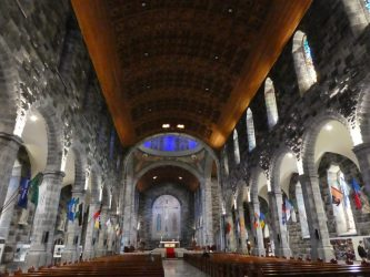 Galway Cathedral Ireland