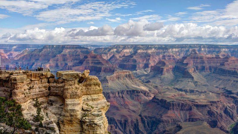 Grand Canyon National Park Service National Park Week 2018